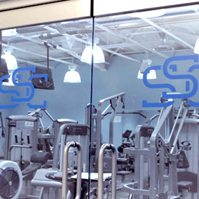 On Site Employee Fitness Center At Value City Furniture U2013 American  Signature Furniture