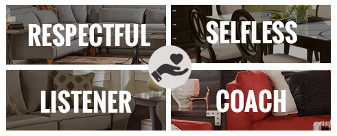 Value City Furniture – American Signature Furniture store employee traits