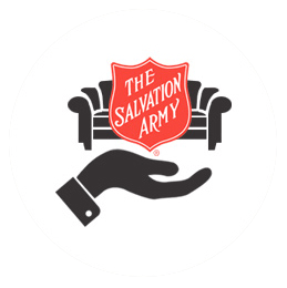 Value City Furniture – American Signature Furniture partnership with The Salvation Army
