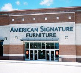 Elegant Value City Furniture